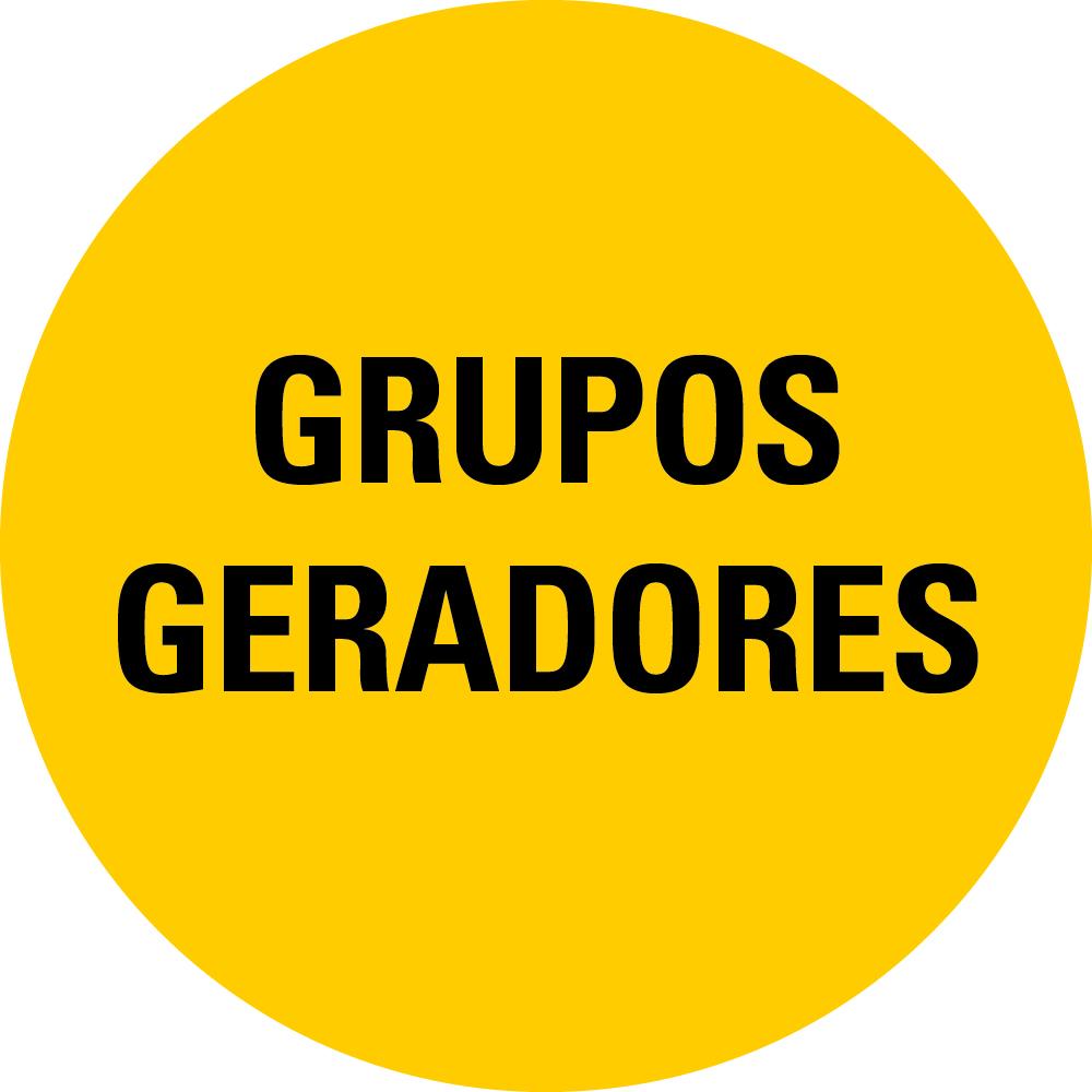 Grupos Geradores