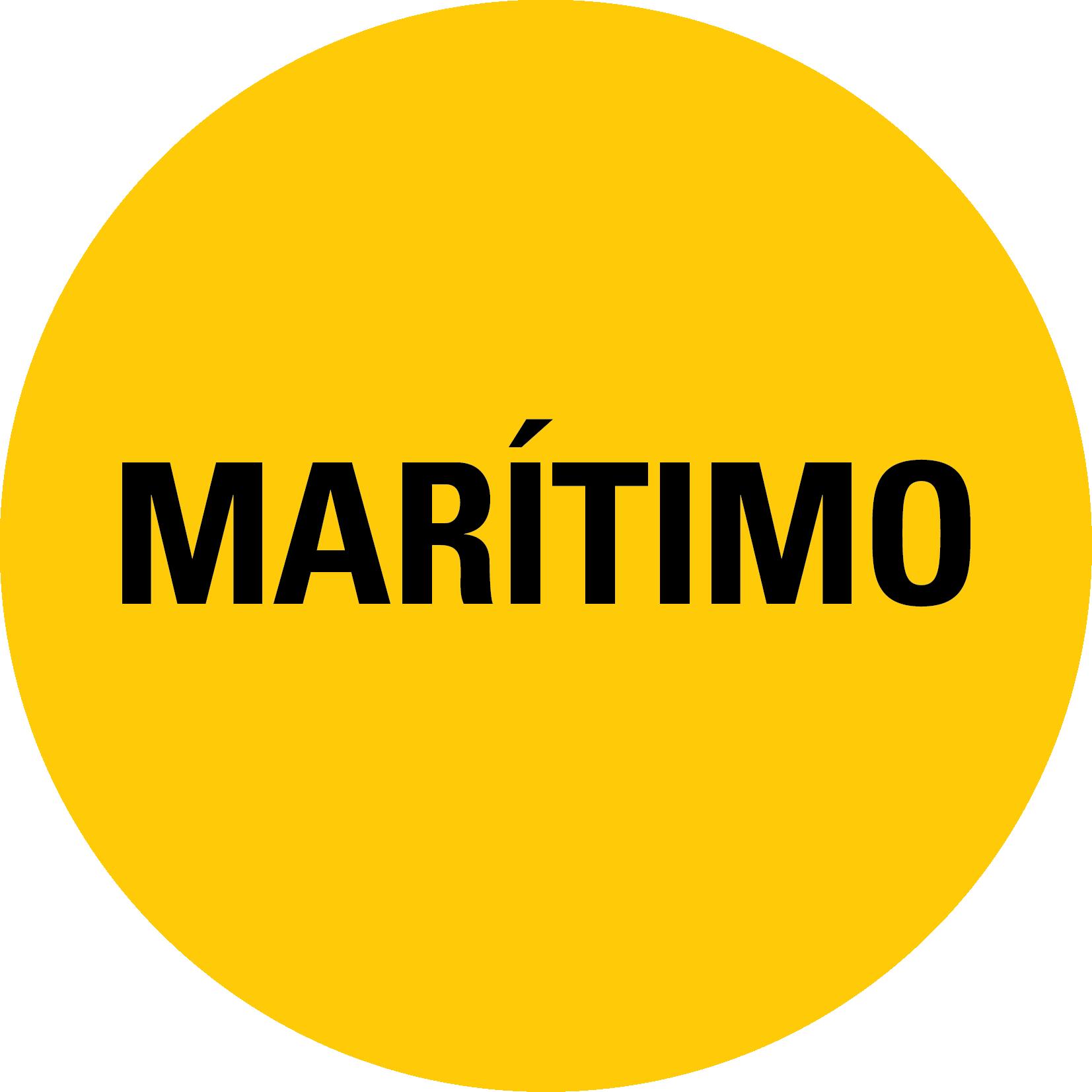 Marítimo