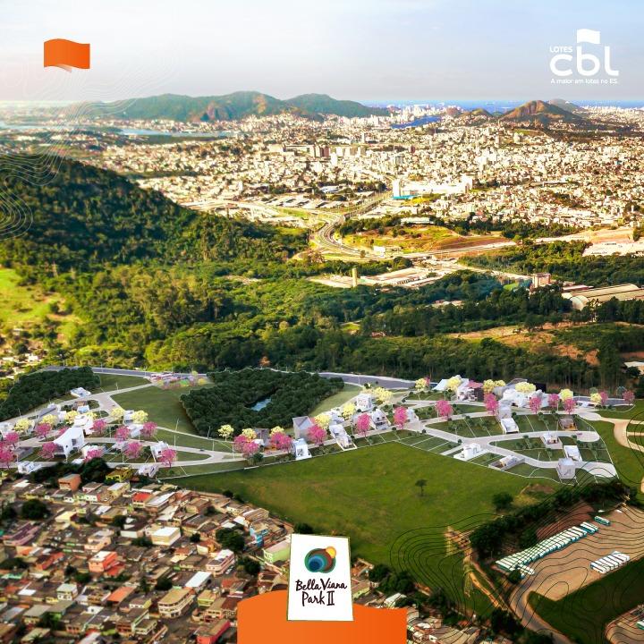 Pré-Lançamento Bella Viana Park II
